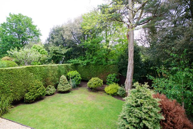 Rear Garden of Cotton Close, Broadstone BH18