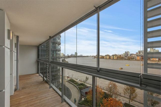 Thumbnail Flat to rent in Beacon Point, 12 Dowells Street, London