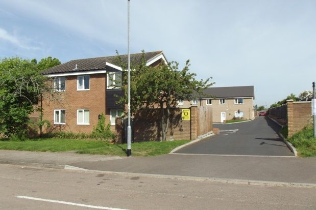 Thumbnail Flat to rent in Cherry Trees, Kitelands Road, Biggleswade