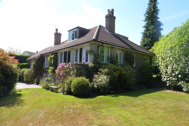 Thumbnail Property for sale in Lordswell Lane, Crowborough
