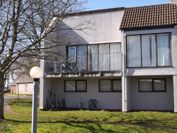 Thumbnail End terrace house for sale in St Anns Chapel, Cornwall
