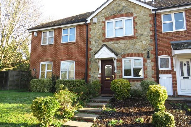 Thumbnail Property to rent in The Rocks Road, East Malling, West Malling