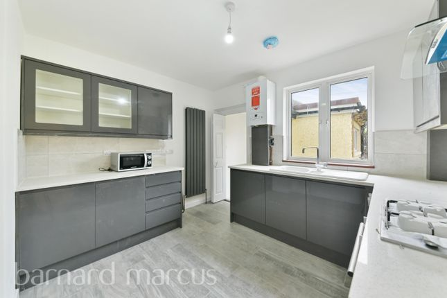 Thumbnail Property to rent in Southgate Avenue, Feltham