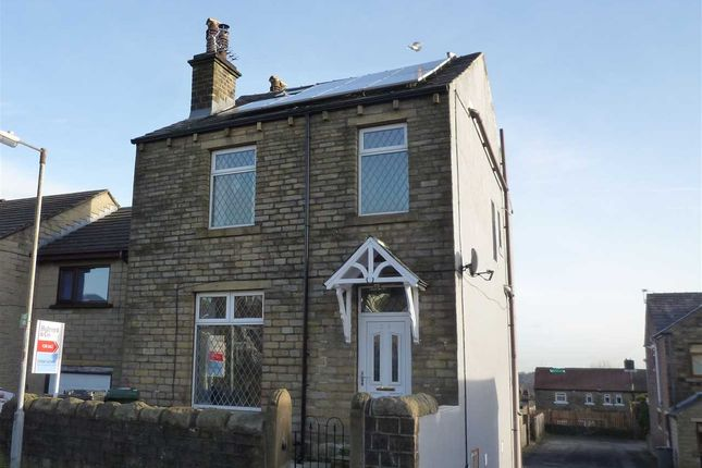 Thumbnail Detached house for sale in Taylor Street, Golcar, Huddersfield