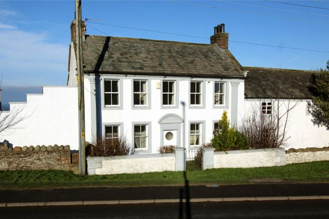 Thumbnail Detached house to rent in Westlands Farm, Crosby, Maryport, Cumbria
