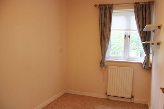 Bedroom Two of The Arches, Aspinall Street, Prescot L34