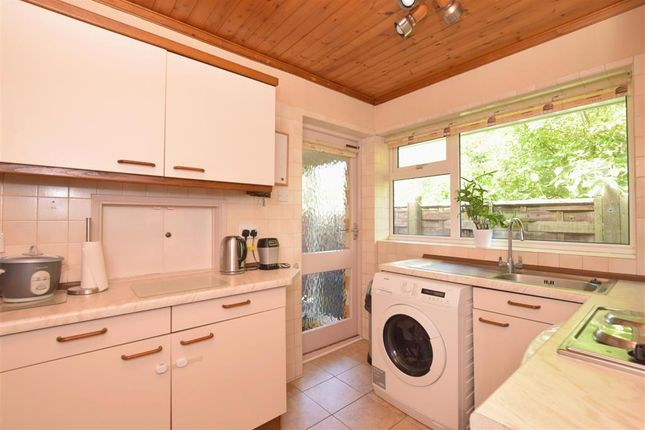 Thumbnail Detached bungalow for sale in Fernhurst Drive, Goring-By-Sea, Worthing, West Sussex