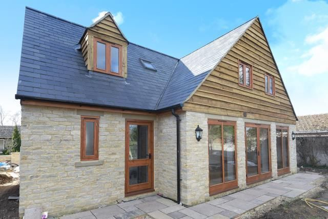 Thumbnail Detached house to rent in Launton, Oxfordshire