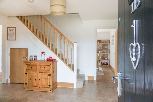 Entrance Hallway of Bosworth Way, Leicester Forest East LE3