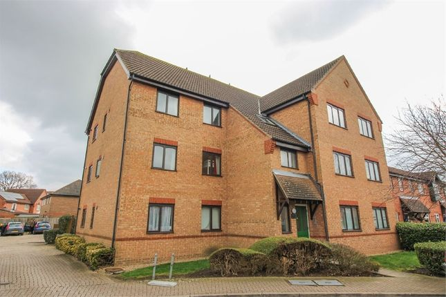 Thumbnail Flat for sale in Coalport Close, Church Langley, Harlow, Essex