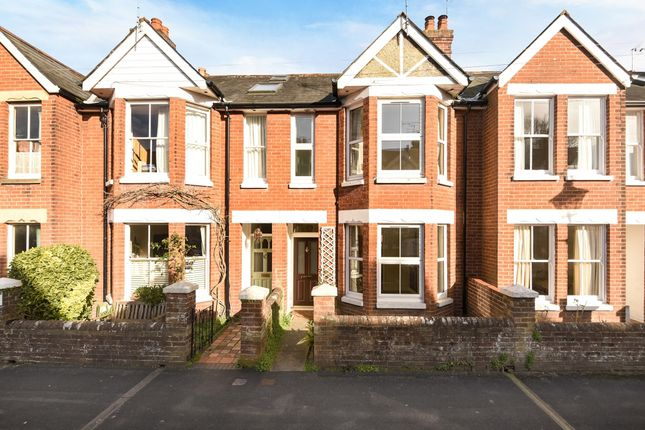 Thumbnail Property to rent in Egbert Road, Winchester