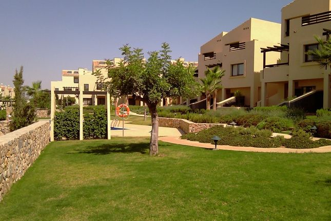 Thumbnail Apartment for sale in Roda Golf, San Javier, Spain