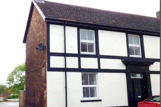 Thumbnail Cottage to rent in Main Street, Preston, Hull