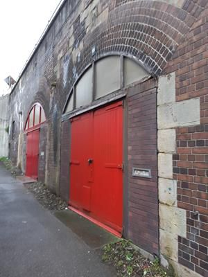 Light industrial to let in 111 Oak Street, Bath, Somerset