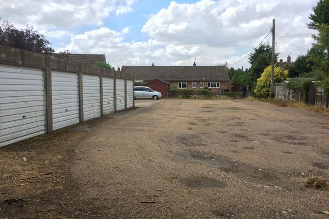 Thumbnail Property for sale in Barney, Fakenham, Norfolk