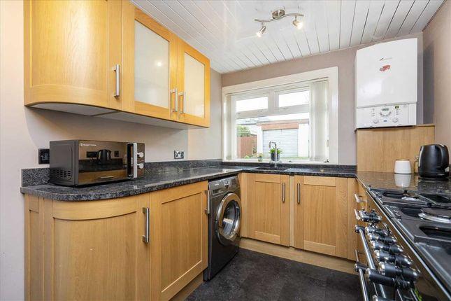 Kitchen of Park Terrace, Brightons, Falkirk FK2
