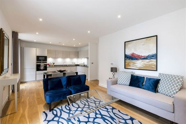 Thumbnail Flat to rent in Monach Square, London