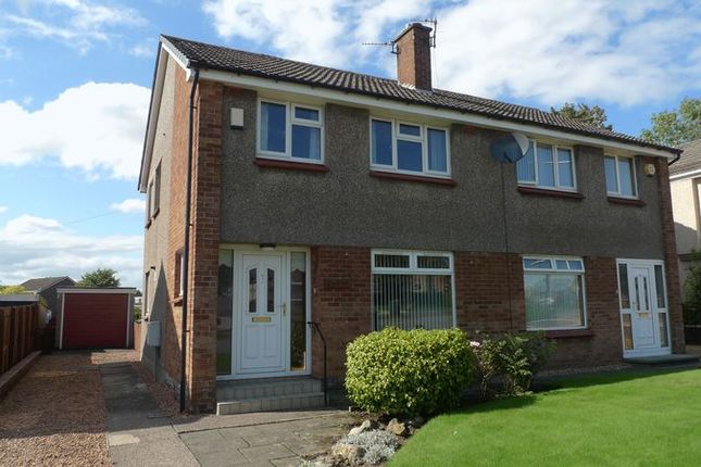 Thumbnail Property for sale in Barry Road, Kirkcaldy