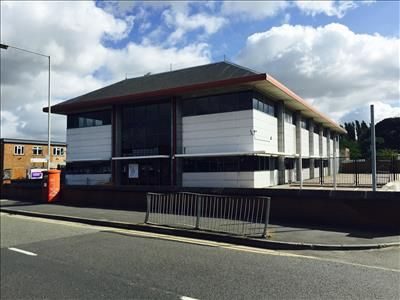 Thumbnail Office to let in Ground Floor, Heldrew House, Delamare Road, Cheshunt, Hertfordshire