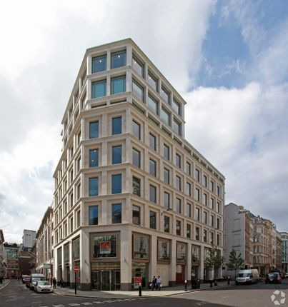 Thumbnail Office for sale in 60-60 Gresham Street, London