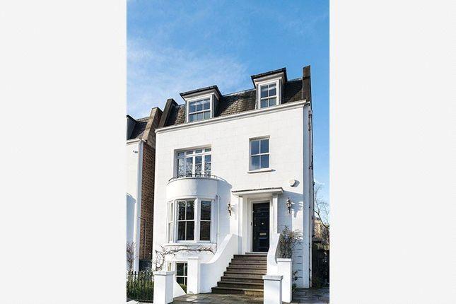 Thumbnail Property for sale in Hornton Street, Kensington