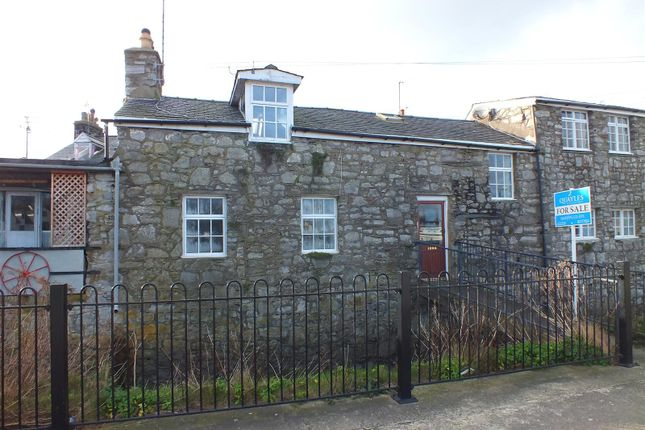 2 bed terraced house for sale in Back Hope Street, Castletown, Isle
