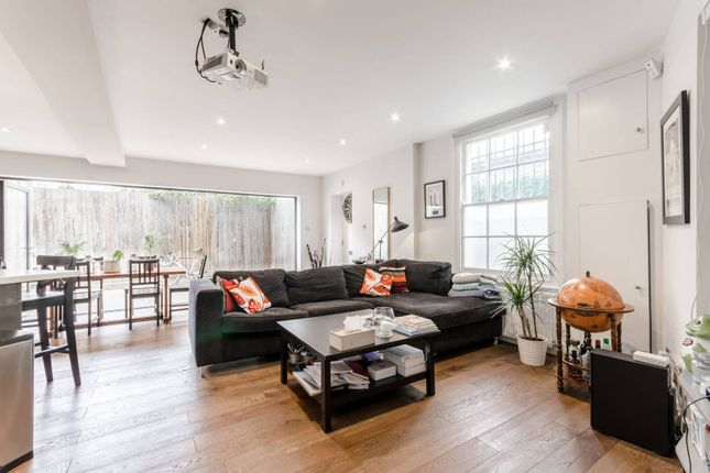 Thumbnail Flat to rent in Balls Pond Road, Islington