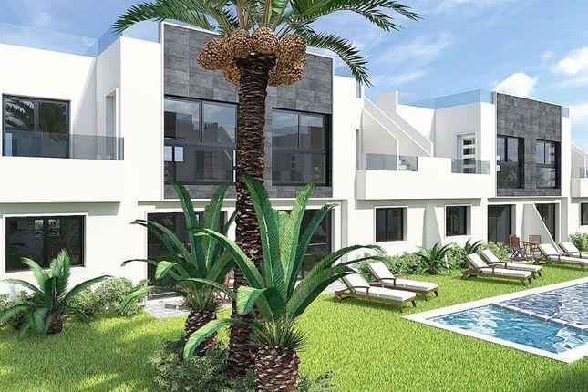 2 bed villa for sale in Murcia, Spain