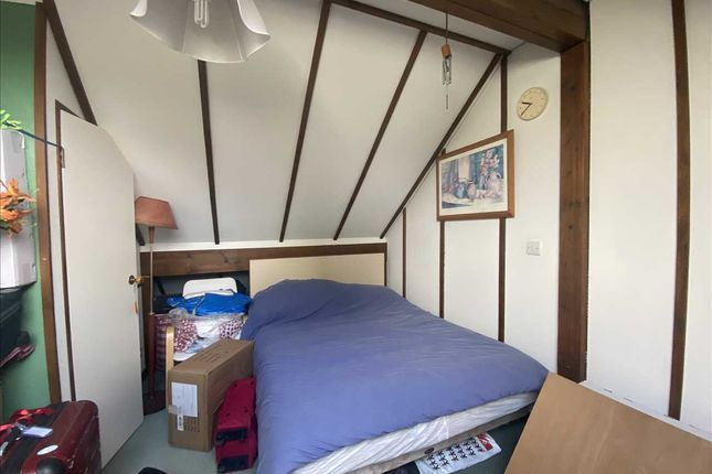 Loft Space of Kingfisher Close, Harrow Weald, Harrow HA3