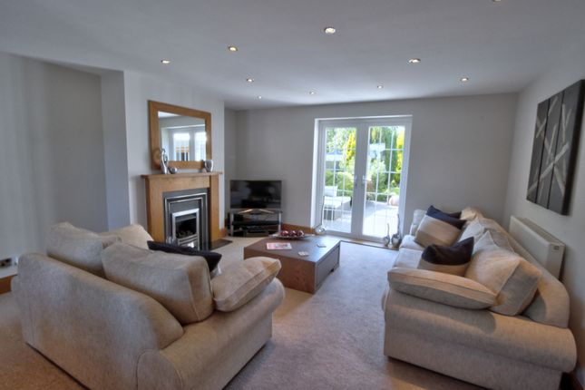 Thumbnail Semi-detached house for sale in Cargo, Carlisle