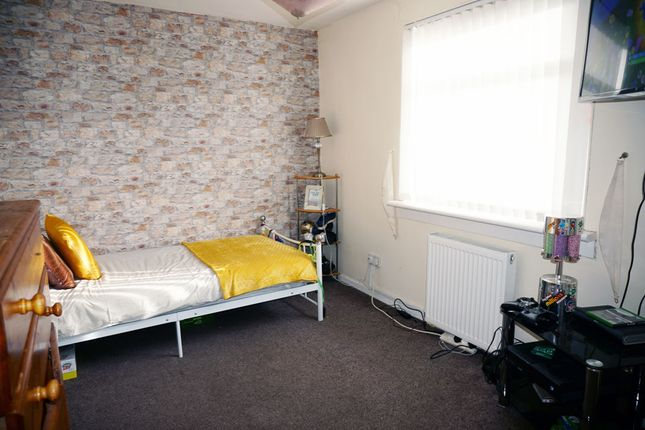 Bedroom of Hill View, Murray, East Kilbride G75