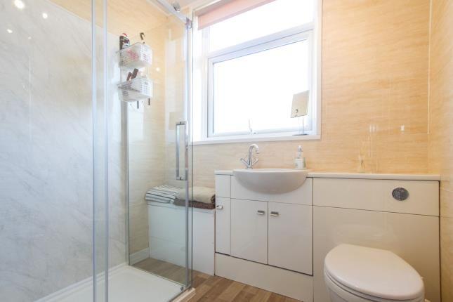 Shower Room of Whitefield Avenue, Speedwell, Bristol BS5