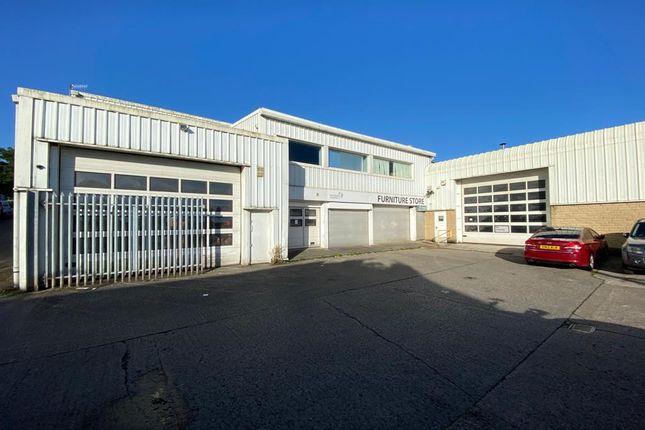 Thumbnail Warehouse to let in Trafalgar Street, Burnley