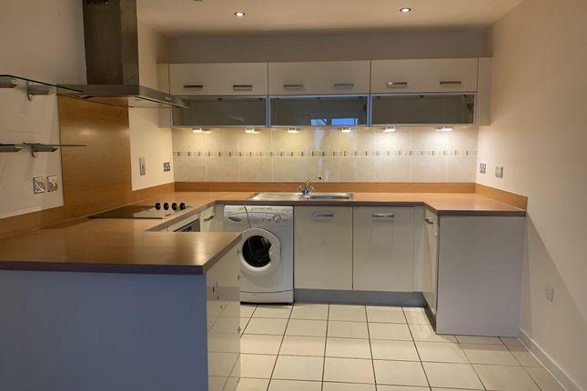Kitchen of Broad Street, Northampton NN1