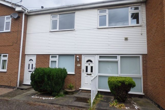 Thumbnail Maisonette to rent in Evesham Court, Toton, Nottingham