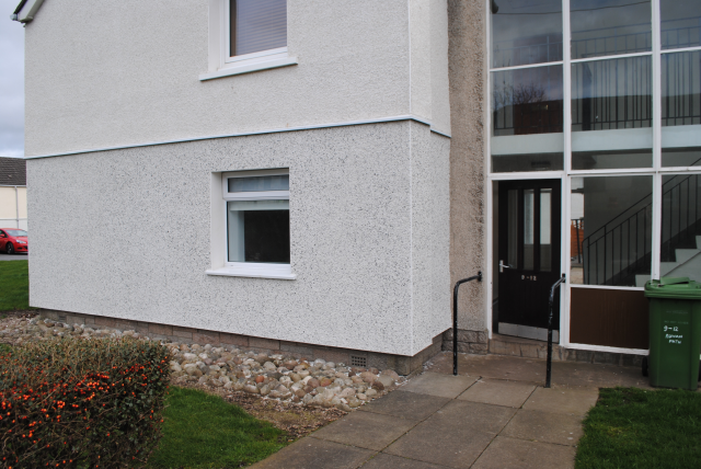 Thumbnail Flat to rent in 12 Rowan Path, Arbroath