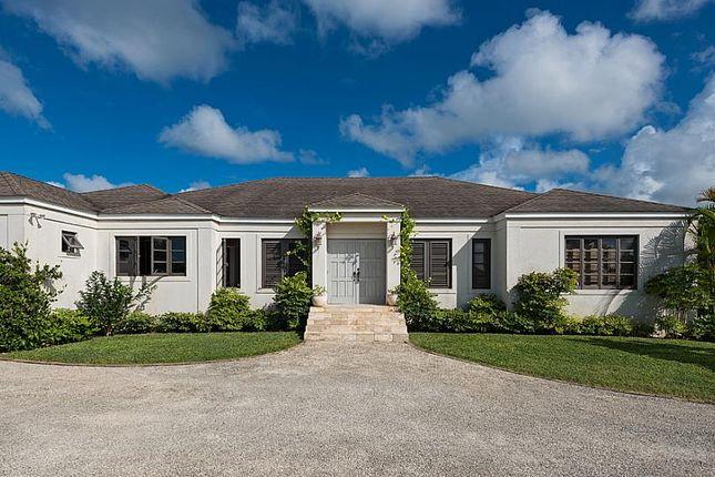 Villa for sale in Millenium Heights, Barbados