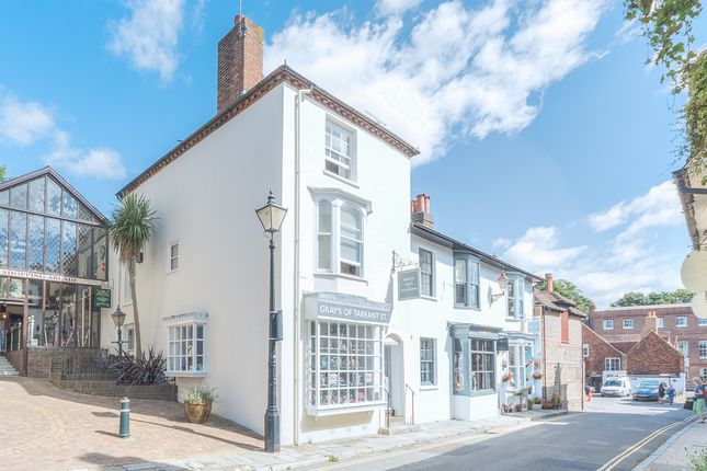 Thumbnail Link-detached house for sale in Tarrant Square, Tarrant Street, Arundel