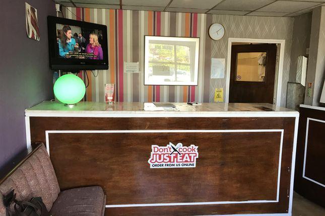 Thumbnail Leisure/hospitality for sale in Halesowen Road, Cradley Heath