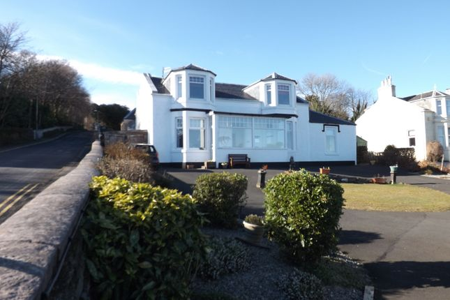 Thumbnail Semi-detached house for sale in Foxbank Marine Parade, Kirn, Dunoon