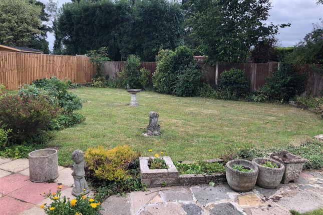 Garden of Magdalen Grove, Farnborough, Orpington BR6