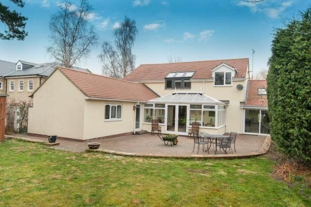 Thumbnail Property to rent in Runnymede Road, Ponteland, Newcastle Upon Tyne