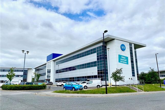 Thumbnail Office to let in Gosforth Park Way, Gosforth Business Park, Newcastle Upon Tyne, Tyne And Wear