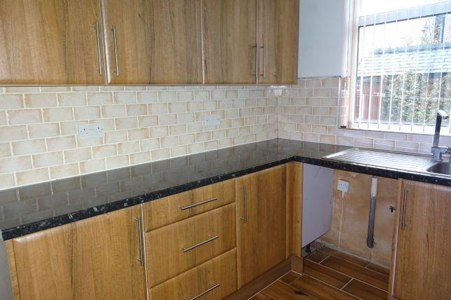 Fitted Kitchen of Kimberworth Road, Kimberworth S61