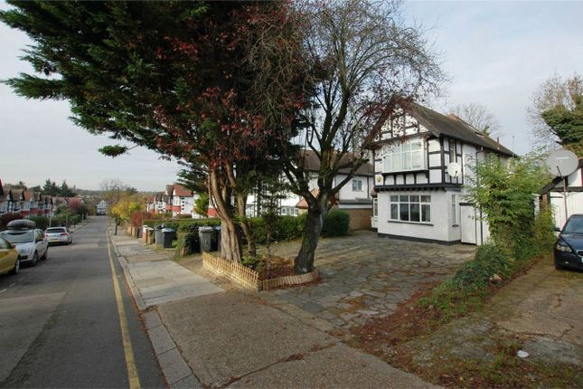 Thumbnail Detached house for sale in Princes Court, Wembley