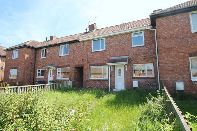 3 bed semi-detached house for sale in Hill Crescent, Murton, Seaham
