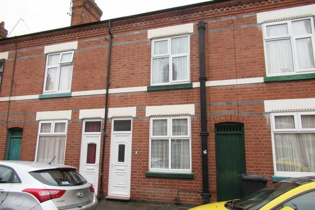2 bed terraced house to rent in Rydal Street, Leicester