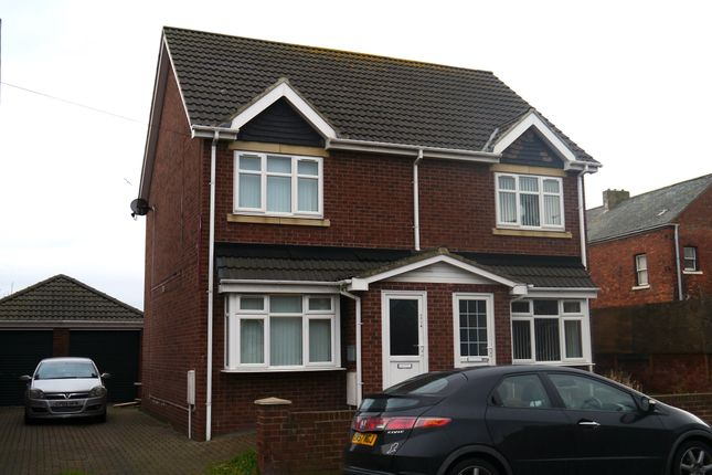 Thumbnail Semi-detached house to rent in Owton Manor Lane, Hartlepool