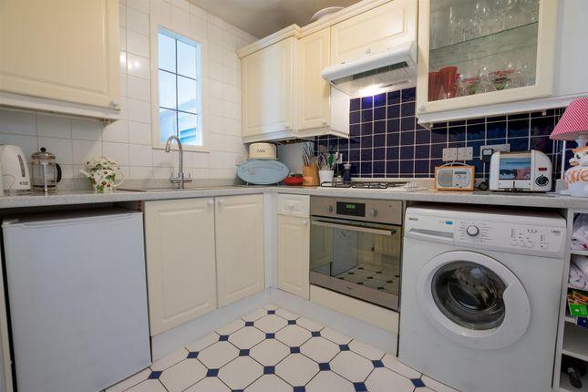 Kitchen of Neptune Court, Brighton Marina Village BN2
