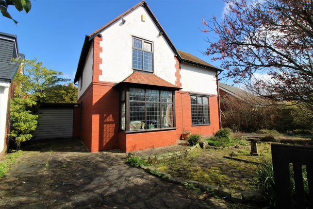 4 bed detached house for sale in Stockdove Way, Cleveleys FY5